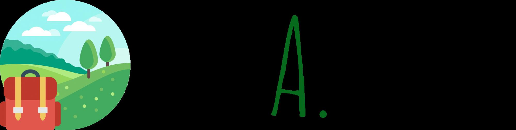 W.A.N.T. Retina Logo