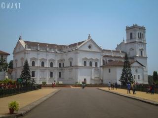 Cathédrale Sainte Catherine d'Alexandrie