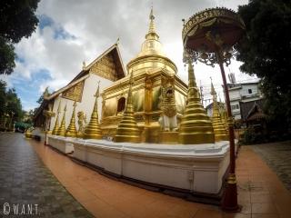 Wat Phra Singha de Chiang Rai