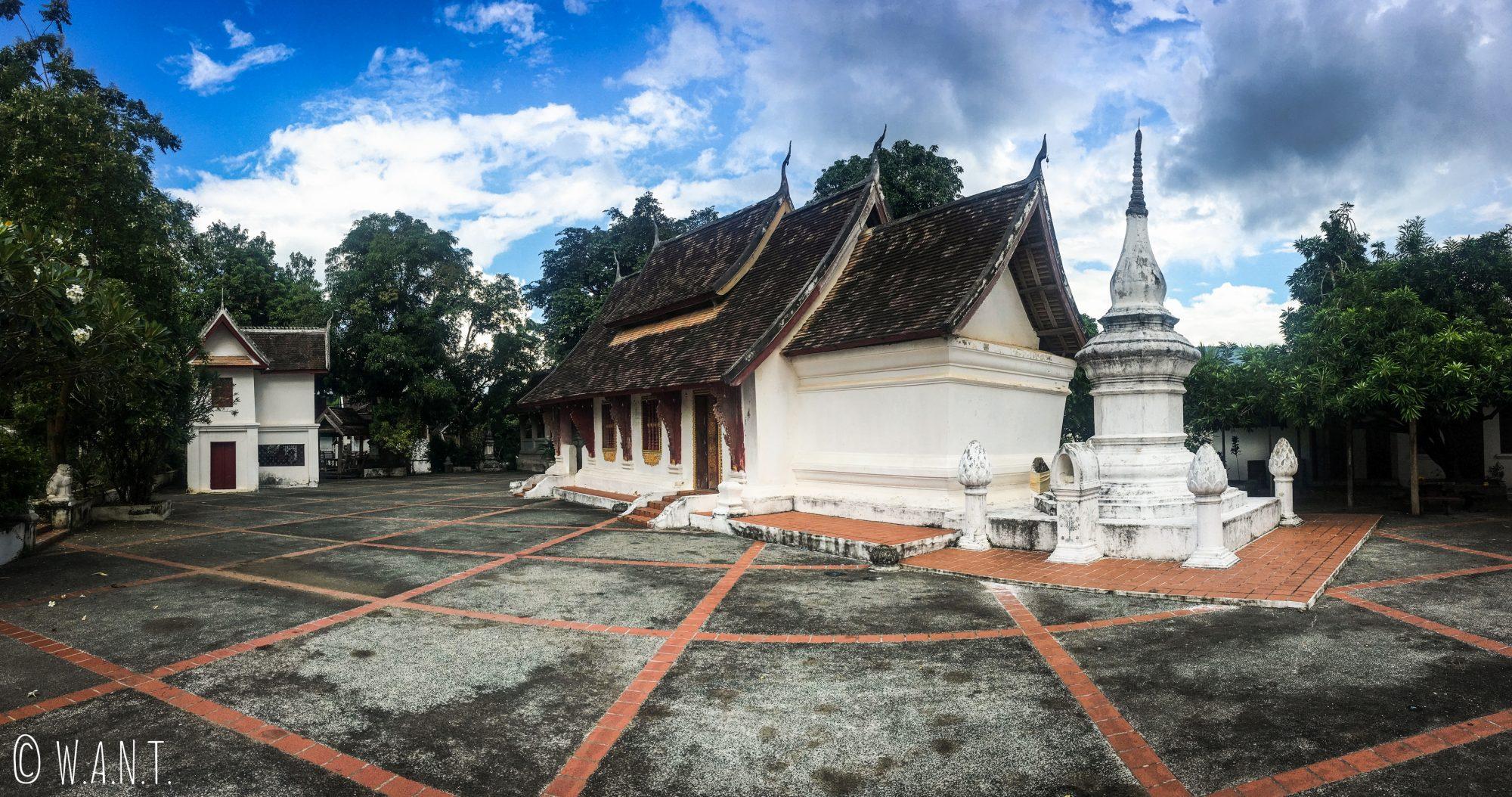 Vat Suvannakhili de Luang Prabang