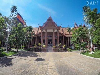 National Museum de Phnom Penh