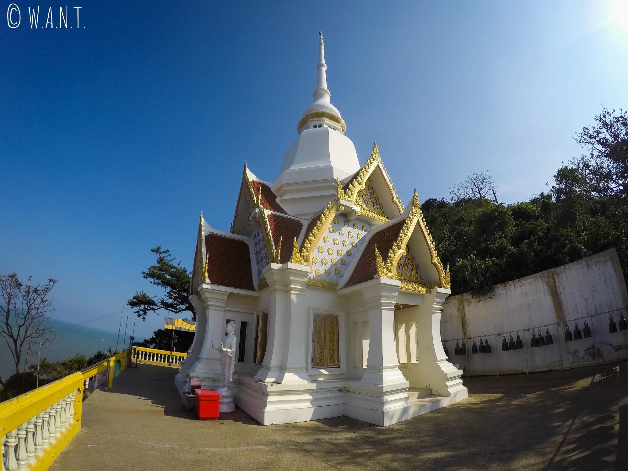 Wat Khao Takiab à Hua Hin