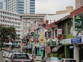 Rue de Kuching