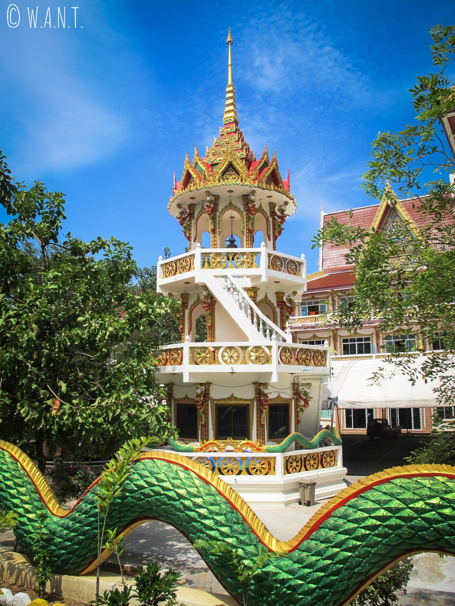 Tour du Karon temple de Phuket