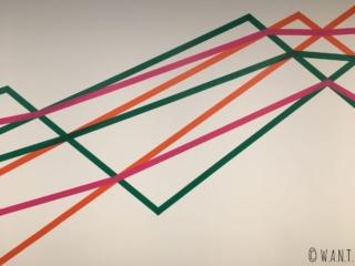 Le musée d'art contemporain de Sydney propose plusieurs expositions