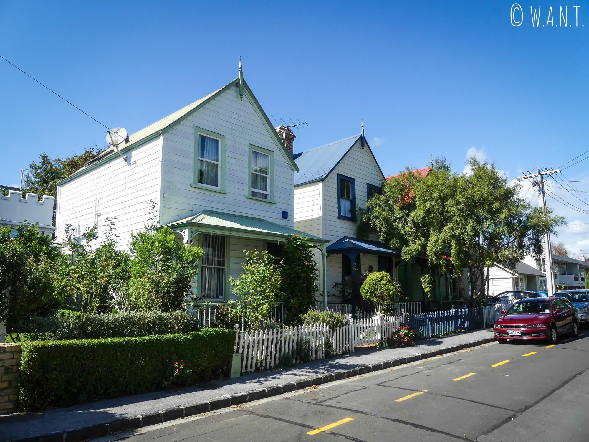 Notre charmante location AirBnB dans le quartier de Grafton à Auckland